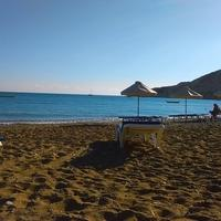 Pissouri Beach