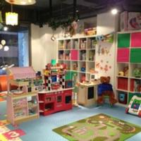 7XSmarter Playroom in Wanchai