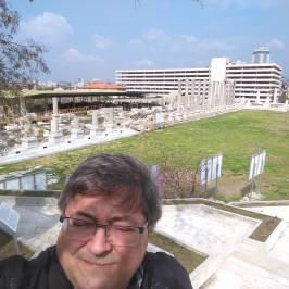 Agora Open Air Museum