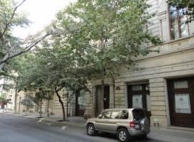 Дом-музей Зейналабдина Тагиева (Национальный музей истории Азербайджана)
