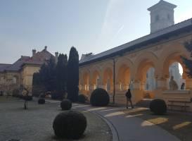 Citadel of Alba Iulia