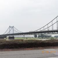 Krefeld-Uerdinger Brücke