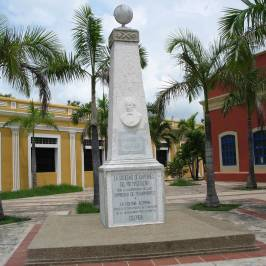 Planetario Buenaventura Suarez
