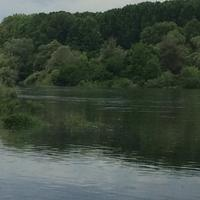 Ardas River