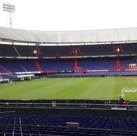 Stadium Feijenoord (De Kuip)