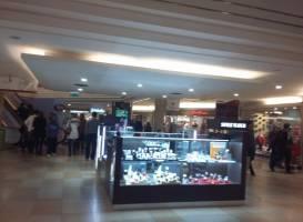 Mendoza Plaza Shopping