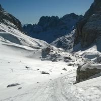 Rifugio Passo Principe