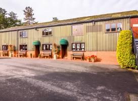 Plassey Craft & Retail Village