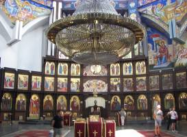 Church of St. Clement of Ohrid