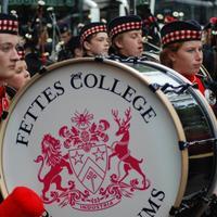 Fettes College