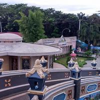 Marian Shrine of Annai Velangkanni