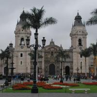 Basilica of Our Lady of Mercy