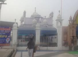 Gurudwara Bir Baba Budha Sahib