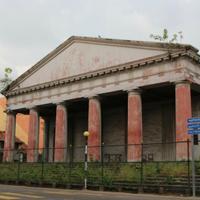 Law Courts of Hulftsdorp