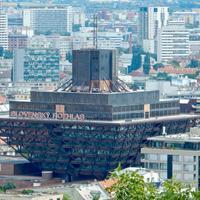 Building of Slovak Radio