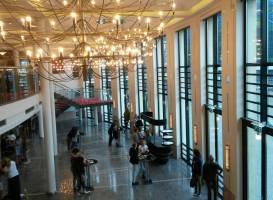 AFAS Circustheater Den Haag