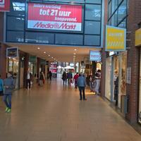 Winkelcentrum in de Bogaard