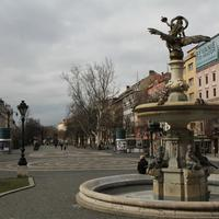 Hviezdoslavovo Namestie