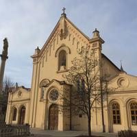 Capuchin Church and Monastery