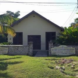 Mary, Gate of Heaven Catholic Church