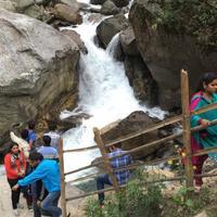 Seven Sisters Waterfalls