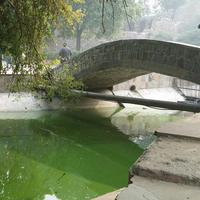 Hauz Khas District Park