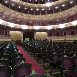 Teatro El Circulo