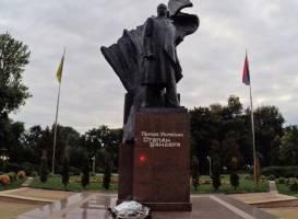 Парк им. Тараса Шевченко