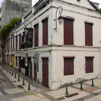 Macau Fashion Gallery