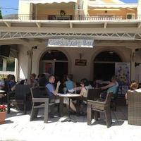 Gialos Cafe Bar