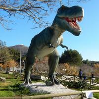 Museo Paleontologici Dei Dinosauri