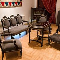 Historical Museum of Serbia