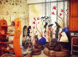 Marianna's Workshop