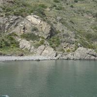 Coastal defence towers between Malaga and Almeria