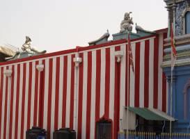 Temple of Sri Kailawasanathan Swami Devasthanam Kovil