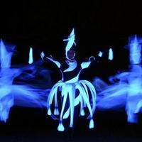 WOW Show Black Light Theatre