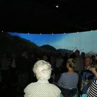 Nationalparkzentrum Mittersill