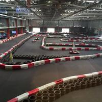 U-Speed Indoor Go-Karting