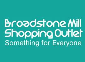 Broadstone Mill Shopping Outlet