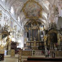 St. Emmeram Church
