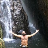 Bang Pae Waterfalls