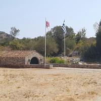 Kastania Cave