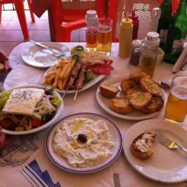 Snack-Bar Zaharo