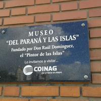 Museo del Parana y las Islas