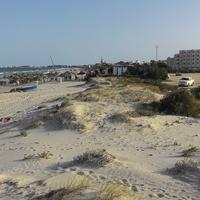 Пляж Махдии