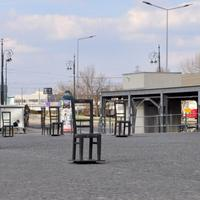 The Ghetto Heroes Square