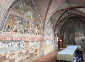 Museum Lutherstiege