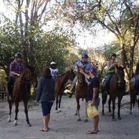 Ride Zambezi Private Trails