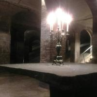 The Cisterns