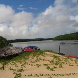 Porto Preguicas Beach